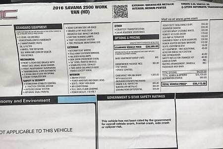 gmc-savana-2500HD-2016-info2