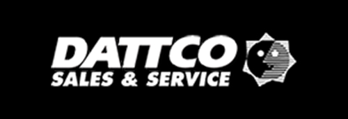 dattco sales and services logo