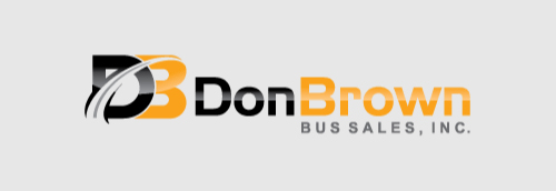dan brown bus sales logo
